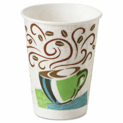 Dixie PerfecTouch Hot Cup - 16 Oz - 50 / Pack - Polystyrene • 33.86£