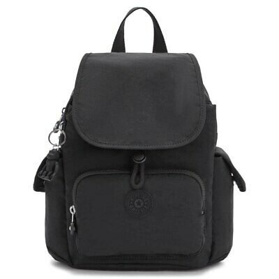 Kipling City Pack Mini Backpacks Suitcases And Bags Black Unspecified • 72.49£