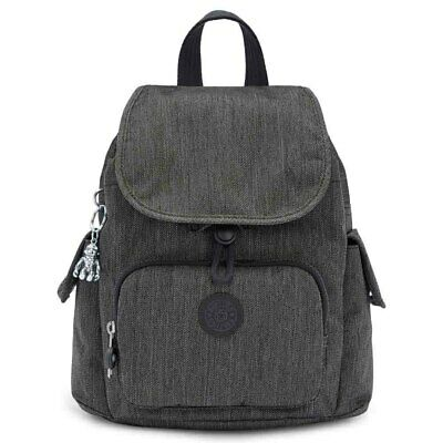 Kipling City Pack Mini Backpacks Suitcases And Bags Multicolored • 60.99£