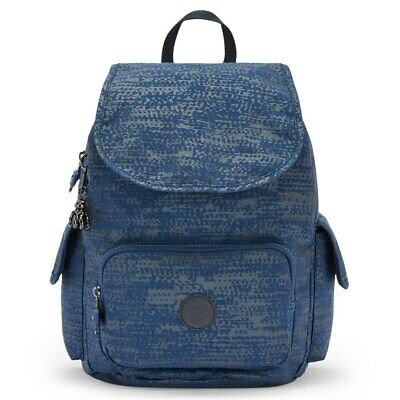 Kipling City Pack S Backpacks Suitcases And Bags Blue Unspecified • 92.99£