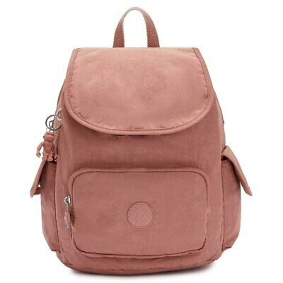 Kipling City Pack S Backpacks Suitcases And Bags Pink Unspecified • 87.99£