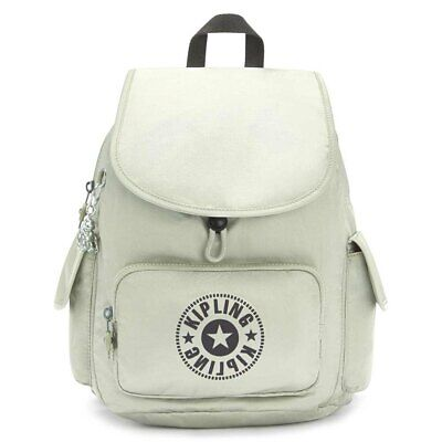 Kipling City Pack S Backpacks Suitcases And Bags Green Unspecified • 92.99£