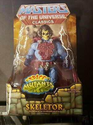 $34.99 • Buy Masters Of The Universe Classics Skeletor New Adventures He-Man With Mailer