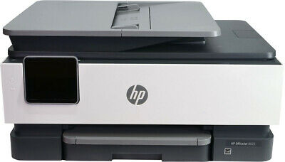 View Details HP OfficeJet Pro 8022 All In One - Scan Copy Fax & Wireless Refurbished • 89.99$