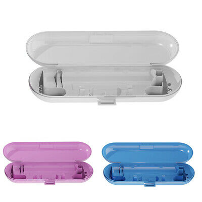 AU12.08 • Buy Portable Electric Toothbrush Holder Cover Travel Camping Storage Case For Oral-B