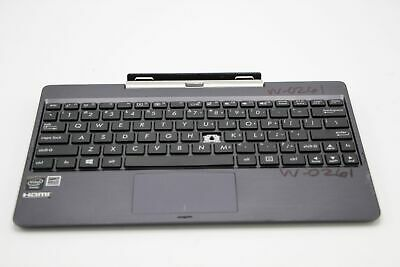 £20.13 • Buy ASUS T100TA-C1-GR Docking Station 10.1  (missing  J  Key) For Parts Only AS-IS