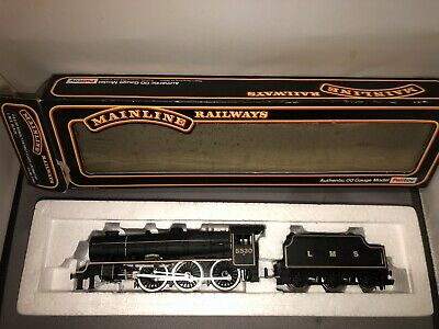 Mainline LMS Patriot 37065 Loco • 28£