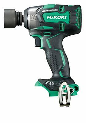 Hitachi Koki 18V Cordless Impact Wrench Rechargeable Battery, Ch From Japan • 240.12£
