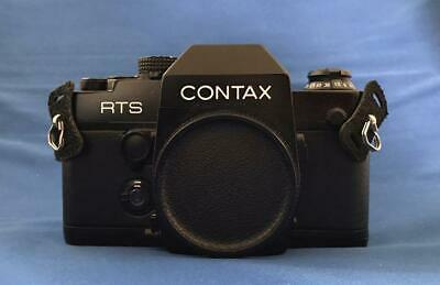 $ CDN1041.38 • Buy CONTAX RTS II (with Original Box And Booklet)