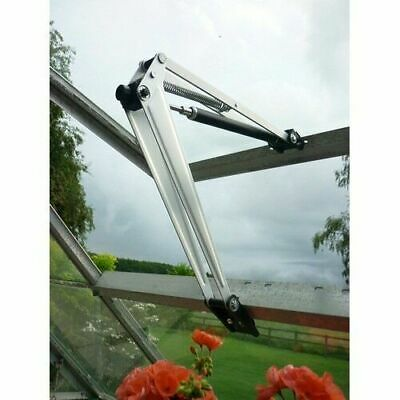 Bayliss Auto XL Greenhouse Window Roof Vent Opener Solar Powered Automatic • 25.99£