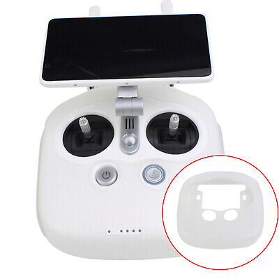 AU16.13 • Buy For DJI Phantom 4 Pro Remote Control Protective Case Silicone Cover Accessories