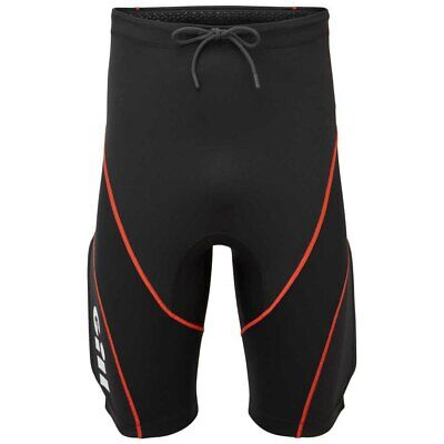 Gill Race Gravity Hiking Rash Guards Water Sports Black Quick-dry Breathable • 80.99£