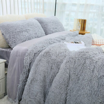 Soft Throw Warm Large Cuddly Fleece Bed Sofa Blanket Single Double King Cozy • 22.46£