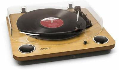 AU300.98 • Buy ION Audio Max LP Record Player USB Terminal With Built-in Spe 55805 FromJAPAN