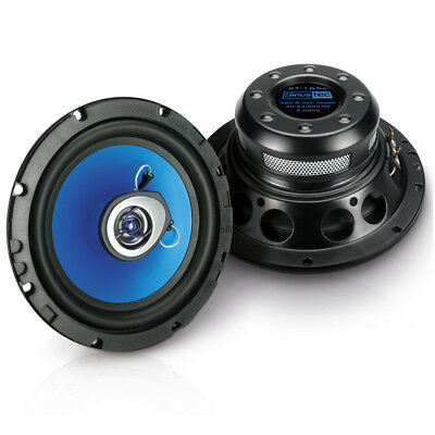 Toyota Avensis 2 03-09 Sinustec Speaker 6 1/2in Coax Front • 40.35£