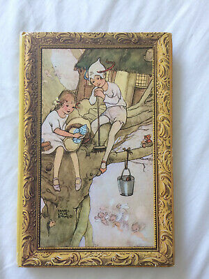£6.99 • Buy Vintage 1974 The Nursery Peter Pan Mabel Lucie Atwell Upcycle Junk Journal?