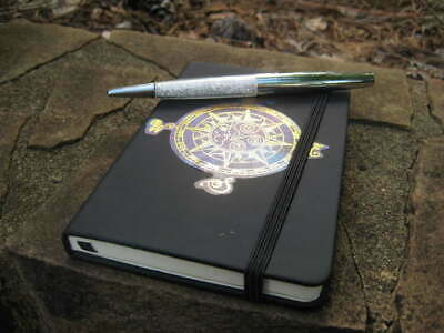 Automatic Writing Pen And Book Of Shadows Moonstar7spirits Exclusive • 49.08£
