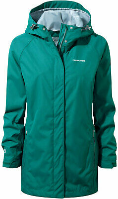 Craghoppers Womens Madigan Classic II Waterproof Jacket • 48.41£