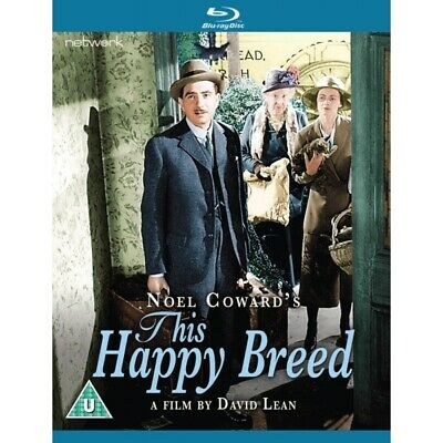 This Happy Breed Blu Ray • 13.49£