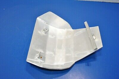 $79.99 • Buy 2003 02-04 Crf450r Ricochet Skid Plate Engine Guard Shield Protector Cover