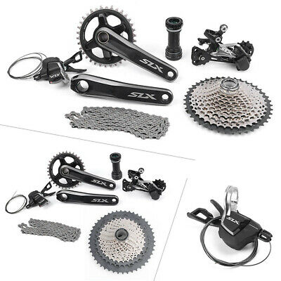 $ CDN439 • Buy SL M7000 RD-M7000 11S Groupset 11-42/46T For Bike Bicycle Kit 170/175MM Cycling