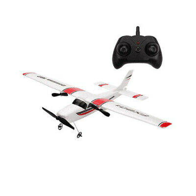 AIRPLANE CESSNA-182 2.4G 3CH RC RTF Airplane Aircraft Fixed Wing Plane,BRAND UK • 22.95£