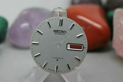 $ CDN18.14 • Buy Vintage Original Seiko Automatic 17j Day Date Wrist Watch Dial Spare Part