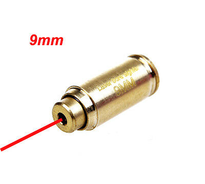 $ CDN11.44 • Buy New Hunting Bore Sighter Red Laser Sight Scope 223 REM 5.56 Boresighter Cartridg