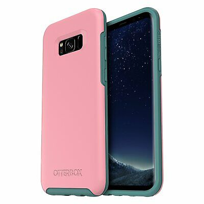 $ CDN9.66 • Buy OtterBox Symmetry Protective Case For Samsung Galaxy S8 PLUS - Prickly Pear