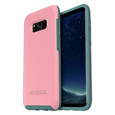 $ CDN13.98 • Buy NEW OtterBox Symmetry Series Samsung Galaxy S8 Protective Case - Prickly Pear