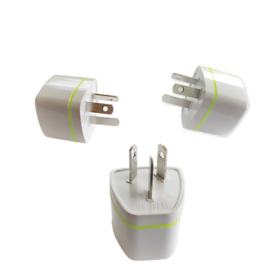 AU12.95 • Buy 2 X New Travel Converter Adapter International Into Australia 3 Pin Plug 2000 W