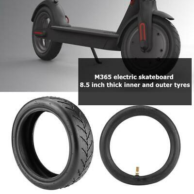 AU14.65 • Buy 8.5 Inch Thick Inner Outer Tire Tube For M365 Electric Scooter Accessories