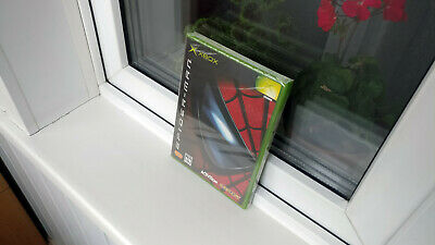 AU64.48 • Buy Spider-Man Xbox CC-010 L72 00005 NTSC-J (sealed)