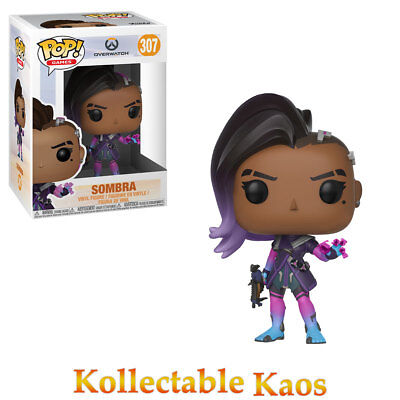 AU15 • Buy Overwatch - Sombra Pop! Vinyl Figure