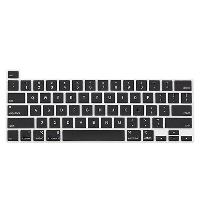 £7.29 • Buy Silicone US ANSI Keyboard Cover For New MacBook Pro 13/16 A2289 A2251 A2141 M1