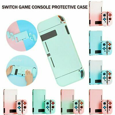 AU23.29 • Buy Nintendo Switch Console Hard Shell Protective Case Cover Drop-Proof Shockproof