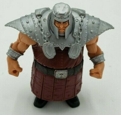 $12.99 • Buy Masters Of The Universe Ram Man Action Figure 2001 Mattel Loose