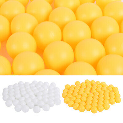 AU17.68 • Buy 150PCS Lucky Ping Pong Ball Lottery Gaming Table Tennis Beer Party Washable AUS
