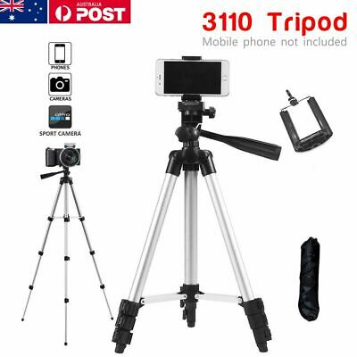 AU13.95 • Buy Adjustable Camera Tripod Mount Stand Holder For IPhone 12 Pro SE Max Samsung S20
