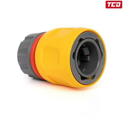 £3.80 • Buy Garden And Home Hose End Connector - 15mm