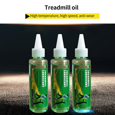AU8.35 • Buy KQ_ BT_ 60ml Universal Treadmill Belt Lubricant Running Machine Lubricating Oil