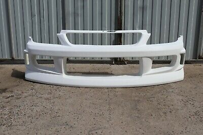 $525 • Buy FOR LEXUS IS300 IS200  ALTEZZA Front Bumper Chargespeed