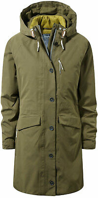 Craghoppers Womens 365 3in1 Jacket • 139.61£