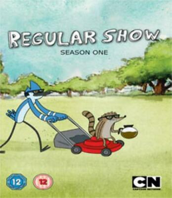 Regular Show Season 1 <Region 2 DVD> • 15.19£
