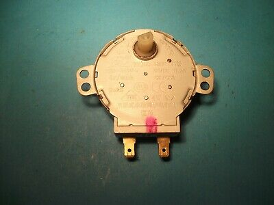 Microwave Synchronous Motor Tyj50-8a7- • 5£