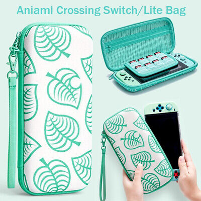 Animal Crossing Carrying Case Protective Bag For Nintendo Switch&Switch Lite IB • 8.43£