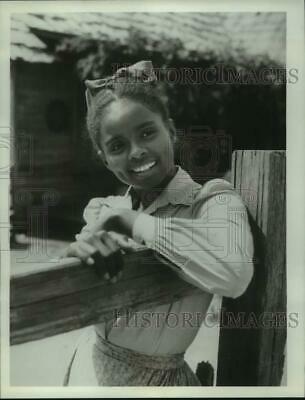 $ CDN24.98 • Buy 1979 Press Photo Actress Debbi Morgan In  Roots: The Next Generation  On ABC-TV
