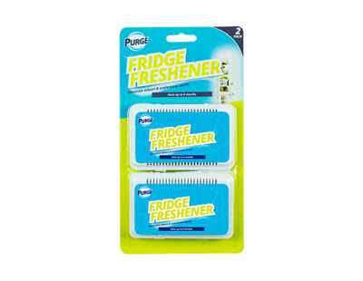 Fridge Freshener Deodoriser Kitchen Air Remove Smell Eliminate Odour • 2.49£