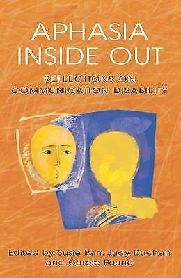 Aphasia Inside Out, Parr, Susie • 23.60£