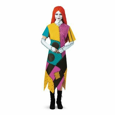 £25.34 • Buy Disney's NBX Nightmare Before Christmas Sally Classic Costume | Disguise 5685